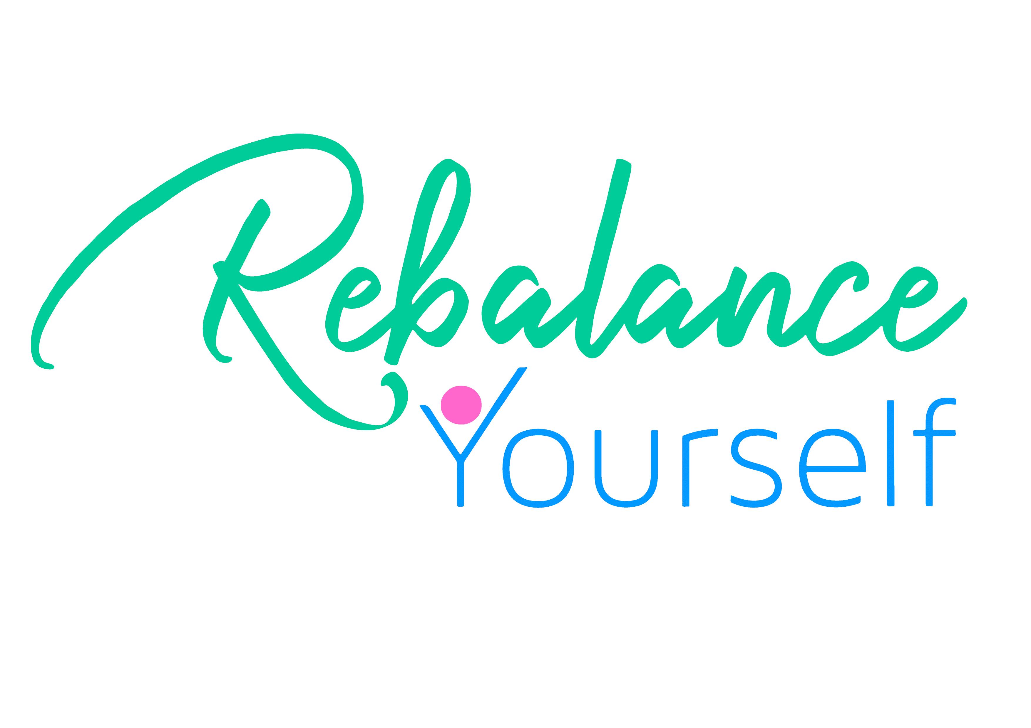 Rebalance Yourself