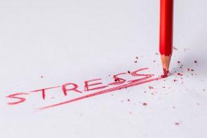 waar komt jouw stress vandaan? RebalanceYourself